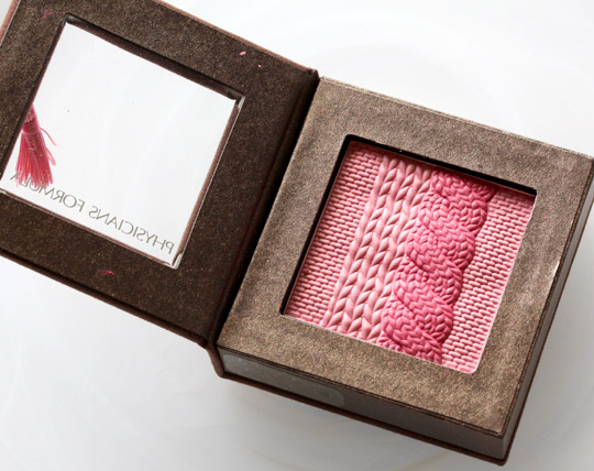 Physicians Formula Cashmere Wear Ultra Smoothing Blush 5