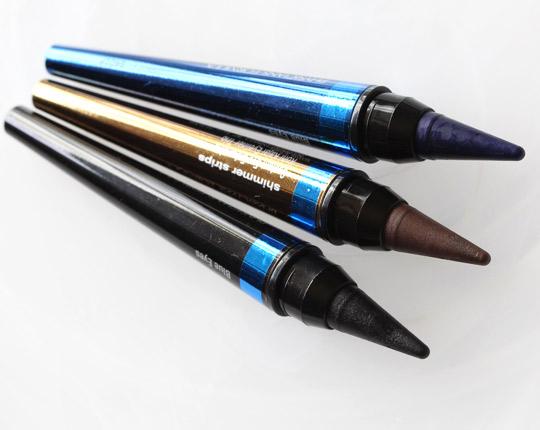Physicians Formula Custom Eye Enhancing Kohl Kajal Eyeliner Trio blue