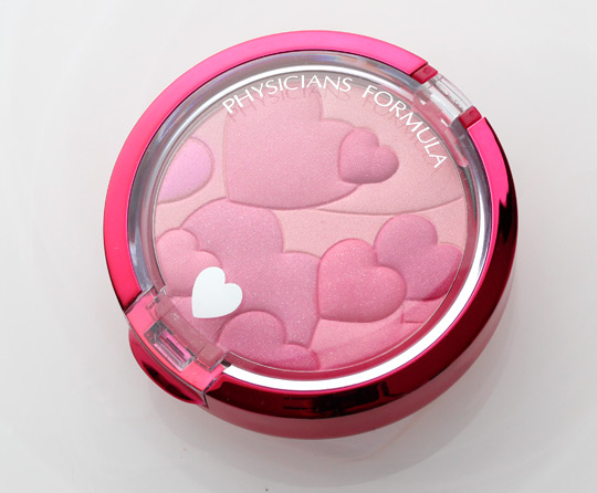 Physicians Formula Happy Booster Glow Mood Boosting Blush 4