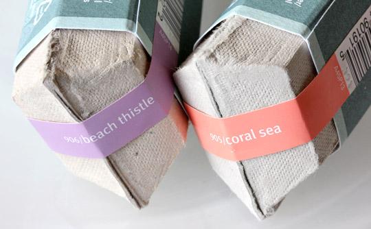 aveda sea blossoms nourish-ment rehydrating lip glaze boxes