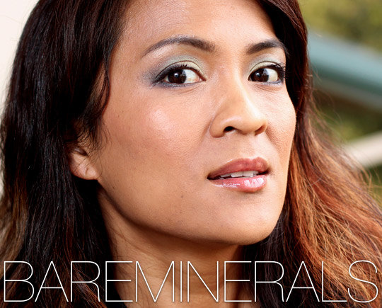 bareminerals ready eyeshadow alter ego