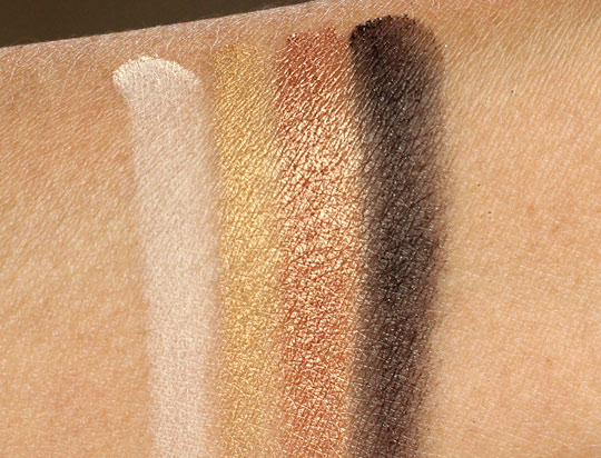 bareminerals soundtrack swatch