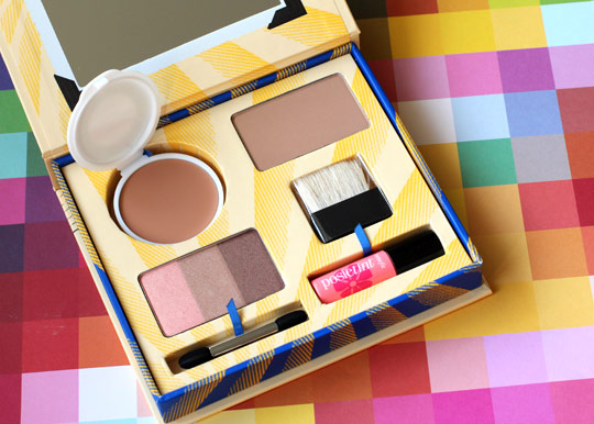 Benefit Cabana Glama Your DesTANation Makeup Kit
