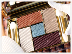 Estee Lauder Bronze Goddess Capri Collection
