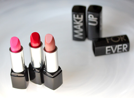 make up for ever rouge artist natural