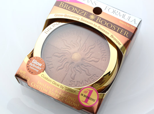 physicians formula bronze booster 1