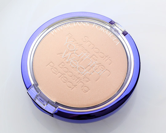 physicians formula cosmeceutical youth boosting powder 4
