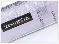 Sonia Kashuk Brush & Sponge Cleanser