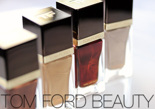 tom ford beauty spring 2012