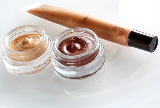 tom ford gold dust ultra shine lip gloss