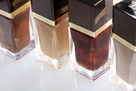 tom ford spring 2012 nail lacquer