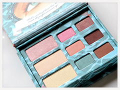 Too Faced Summer 2012 Eyeshadow Palette