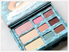 Too Faced Summer 2012 Eyeshadow Palette