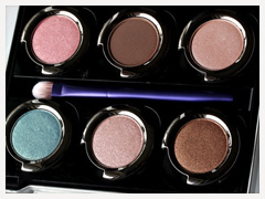 Urban Decay Build Your Own Eyeshadow Palette