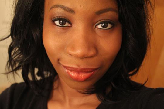 5 wearable orange lipsticks