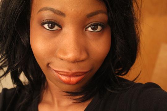 NYX Lipstick in NYX