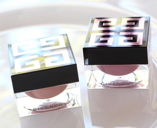 Givenchy A Fleur de Peau Collection for Summer 2012 2