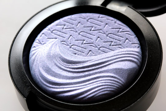 mac blue orbit