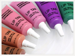 Obsessive Compulsive Cosmetics Garden Collection