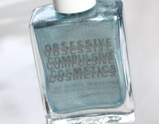 obsessive compulsive cosmetics phantasm