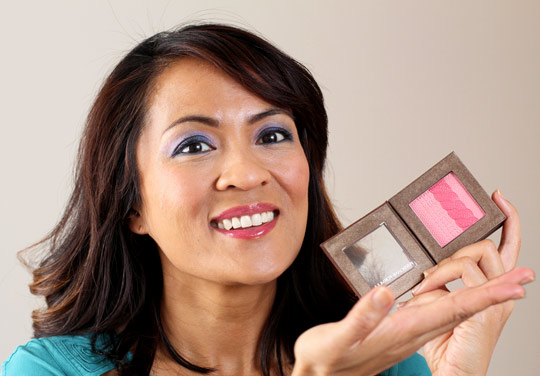 physicians formula cashmere blush