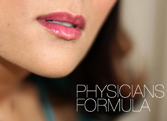 physicians formula ph matchmaker gloss