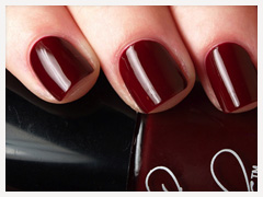 7 Step Manicure