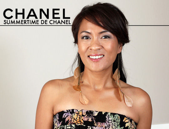 Chanel Soleil Tan de Chanel Luminous Bronzing Powders
