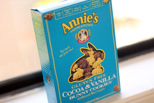 annies cocoa vanilla