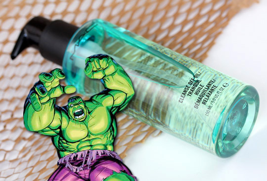 What's your go-to makeup remover and why?