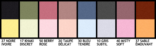 The Chanel Ombres Contrastes Duos