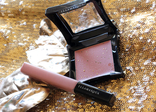 illamasqua zygomatic intimacy