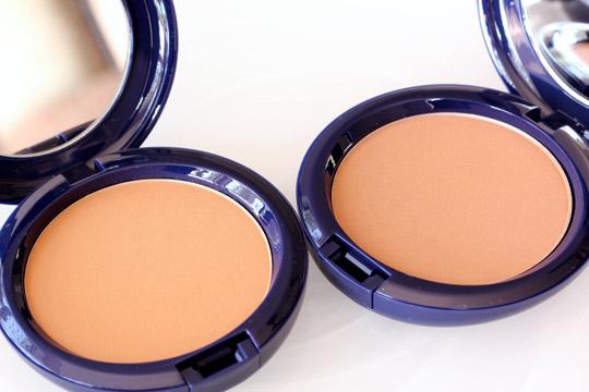 mac nude on board soft sand bronzing powder