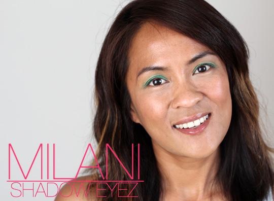 milani shadow eyez