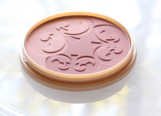 rimmel match perfection blush 001 light