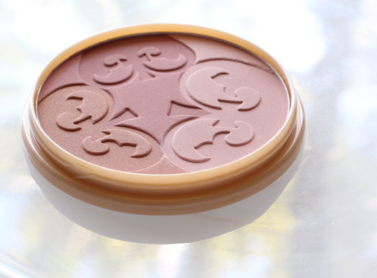 rimmel match perfection blush 002 light medium