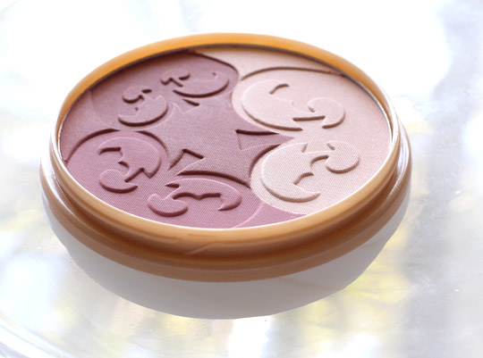 rimmel match perfection blush 003 medium