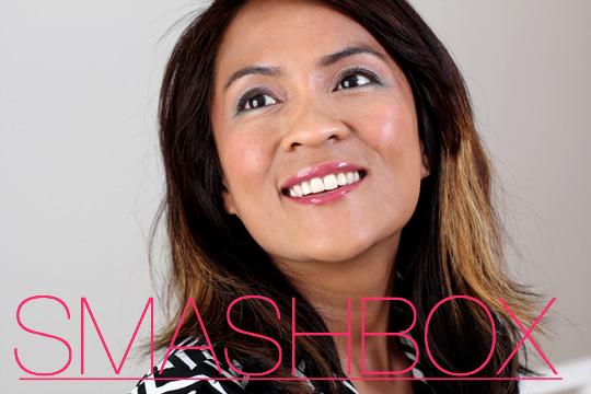 smashbox hibiscus