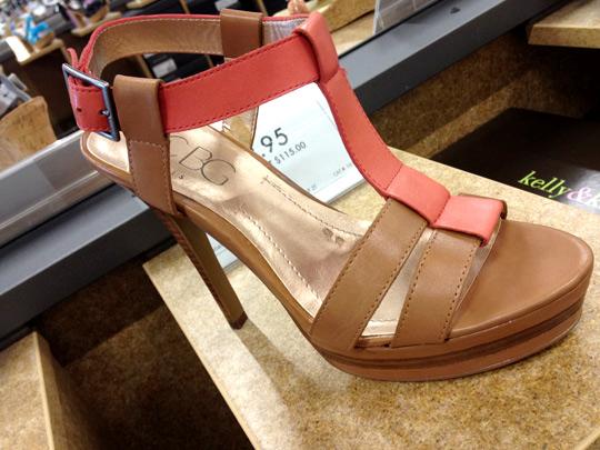 bcbg emonee shoe