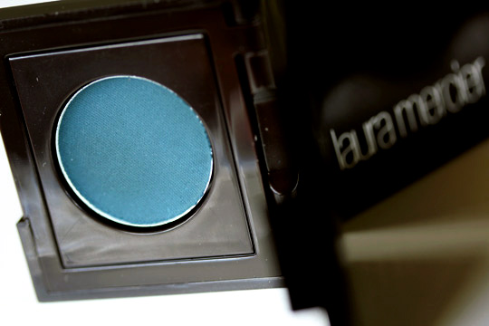 laura mercier deep teal