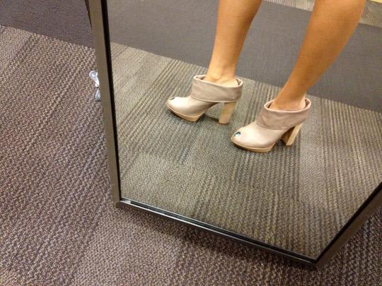 mia shadow tosca shoe