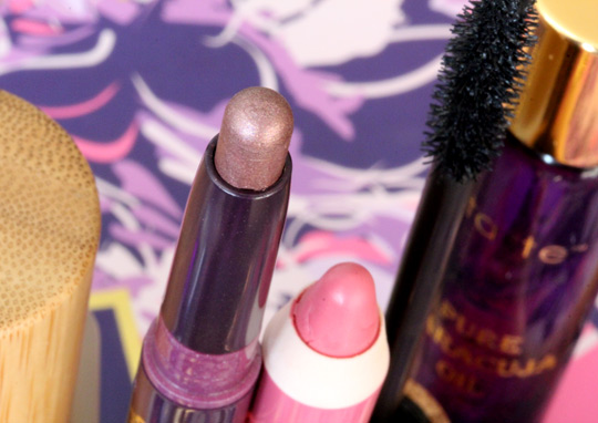 tarte what has your makeup done for you lately eyes