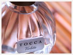 Tocca Violette Eau de Parfum