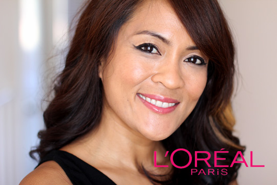 LOreal Infallible Never Fail Lacquer Liner