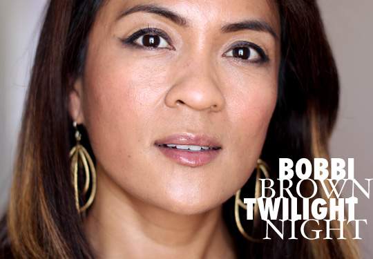 bobbi brown twilight night long wear gel eyeliner