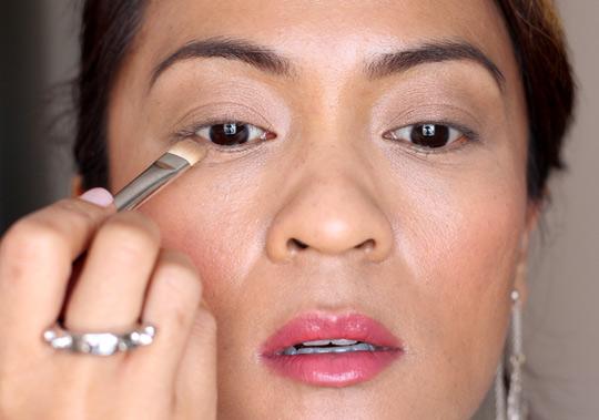 cat eye makeup tutorial 4