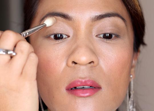 cat eye makeup tutorial 5