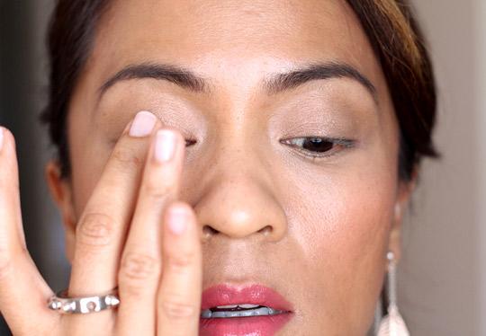 cat eye makeup tutorial 7
