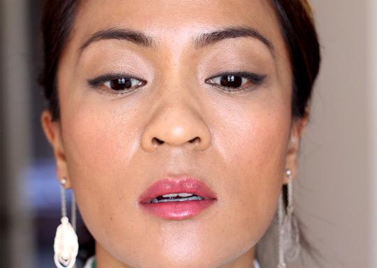 cat eye makeup tutorial 9