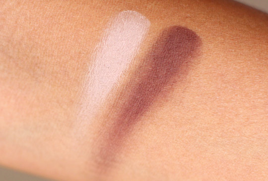 laura mercier suspense swatch